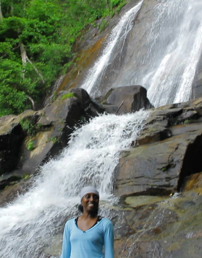 """The Waterfalls"""