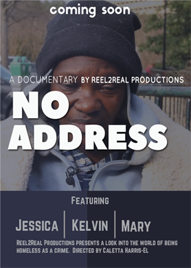 No Address documentary